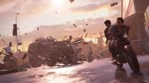 Uncharted 4 je klasická akční jízda, jak ukazuje 15 minut z hraní