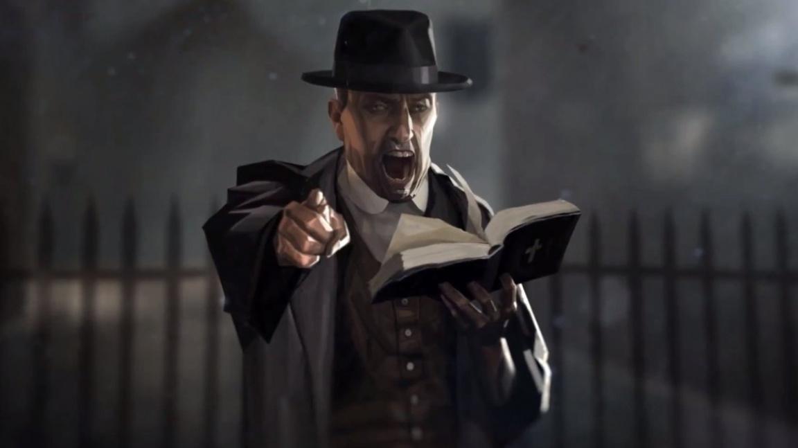 Po zhlédnutí příběhového traileru RPG Vampyr vás přejde chuť na kariéru krvesaje