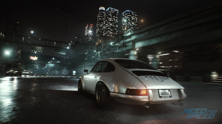 Ghost Games vysvětlují, proč musíte být při hraní Need for Speed stále online
