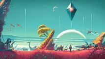 4K galerie: Nejhezčí artworky z E3 2015