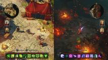 Podívejte se na systém soubojů ve vylepšené verzi Divinity: Original Sin