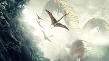 Crytek v nové hře Robinson prozkoumává dinosauří planetu a virtuální realitu