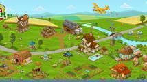 Druhou nejhranější Goodgame hrou u nás je farmářská Big Farm