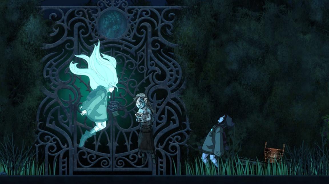 Duchařská adventura Whispering Willows vás nechá komunikovat s mrtvými