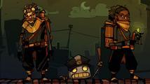 Steampunková stealth akce Swindle má být 2D mixem Spelunky a Deus Ex
