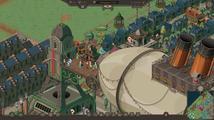 Vyšla steampunková budovatelská strategie Lethis – Path of Progress