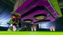 Obrázek ke hře: Splatoon