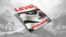 Nový LEVEL 254 láká na stormtroopery a Brendu Romero