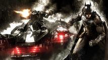 Batman: Arkham Knight - recenze PS4 verze