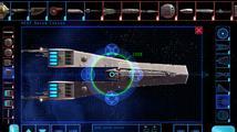Defect je o budování mocných vesmírných lodí... a jejich ničení