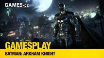 GamesPlay: Batman Arkham Knight