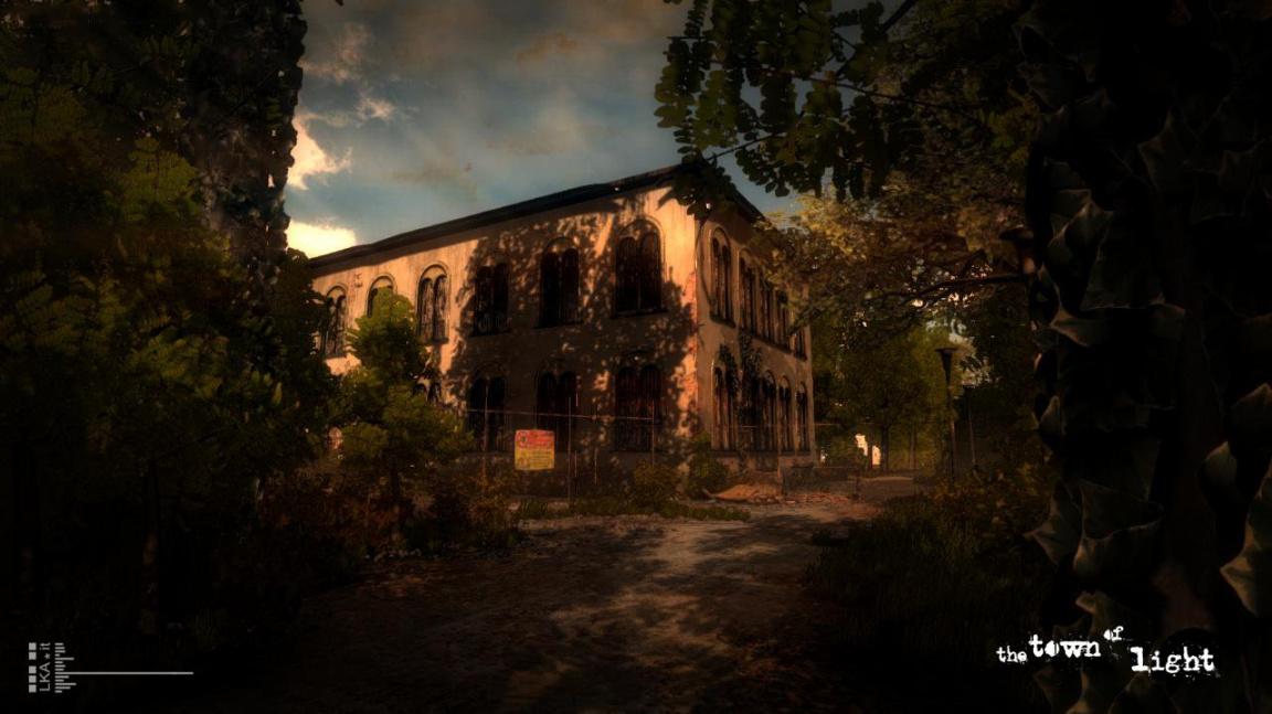 Horor z prostředí psychiatrické léčebny The Town of Light vyjde na PC a Xbox One