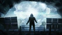 Pollen nabídne virtuální sci-fi procházku po největším měsíci Saturnu