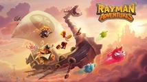 Rayman se na podzim vrátí v mobilní plošinovce Adventures