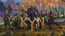 Vikinská diablovka Kyn kombinuje bezhlavou akci i taktické momenty