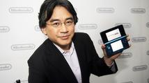 Zemřel prezident Nintenda Satoru Iwata