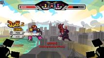 Obrázek ke hře: Chroma Squad