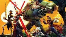 Gearbox chystá trial verzi Battleborn - nemá to být free-to-play verze