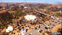 Multiplayer beta Act of Aggression ukáže, jestli jde opravdu o návrat k RTS kořenům