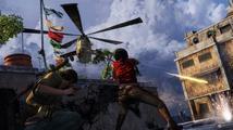 Porovnejte záběry z PS3 a PS4 verzí Uncharted 2