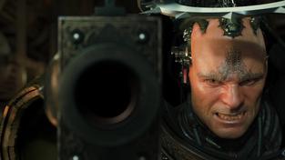 Warhammer 40,000: Inquisitor – Martyr – recenze