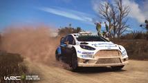 Další díl závodního seriálu WRC vyjde v říjnu