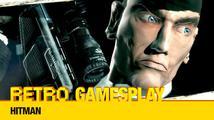 Retro GamesPlay: hrajeme vrahounskou stealth klasiku Hitman: Codename 47