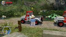 Obrázek ke hře: LEGO Jurassic World