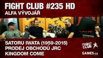 Fight Club #235 HD: Alfa vývojář