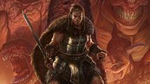 Staromilská RPG plošinovka Odallus: The Dark Call konečně vyšla