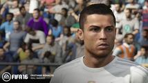 FIFA 16 bude mít díky exkluzivitě ty nejpřesnější kopie hráčů Realu Madrid