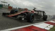 F1 2015 - recenze