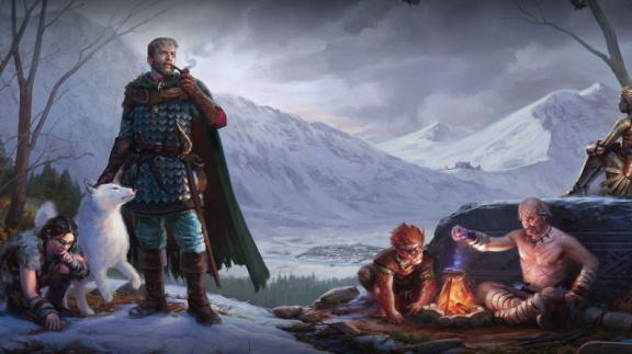 Pillars of Eternity: The White March - recenze 1. části