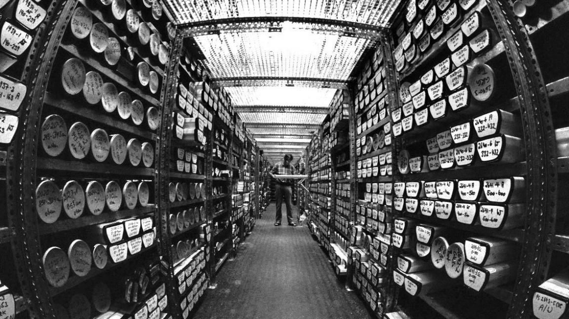Uzrála doba pro vznik velkých herních archivů?