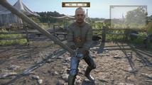 Dojmy z hraní: alfa verze Kingdom Come naznačuje velký potenciál, hlavně v soubojích