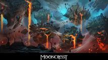 Obrázek ke hře: Mooncrest