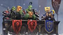 Hráči Hearthstone se mohou pustit do datadisku The Grand Tournament