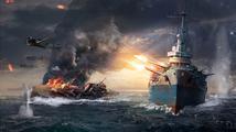 World of Warships - tipy a triky pro hraní novinky od tvůrců World of Tanks