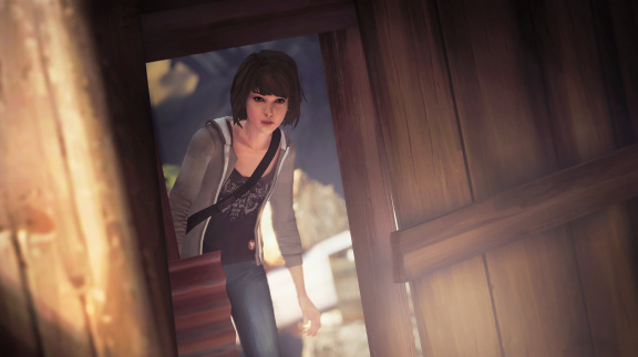 Life is Strange: Darkroom (4. epizoda)