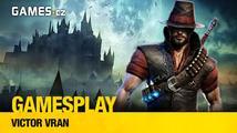 GamesPlay: hrajeme zajímavou diablovku Victor Vran