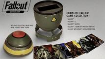 Fallout Anthology zabalí hlavní hry v sérii do krabice ve tvaru mini atomovky
