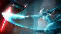 Herní pořad Games TV oslavuje restaurovanou verzi Star Wars: Knights of the Old Republic II