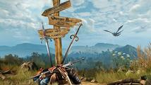 Poslední DLC k Zaklínači 3 přidá do hry New Game Plus