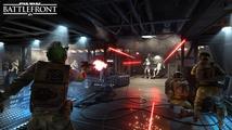 Star Wars: Battlefront nabídne klasický týmový deathmatch v podobě módu Blast