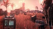 Vychází early access verze The Solus Project - hra o samotě, přežití a záchraně lidstva