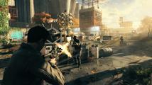 Quantum Break se v nové upoutávce snaží prodat akci, čas i herce
