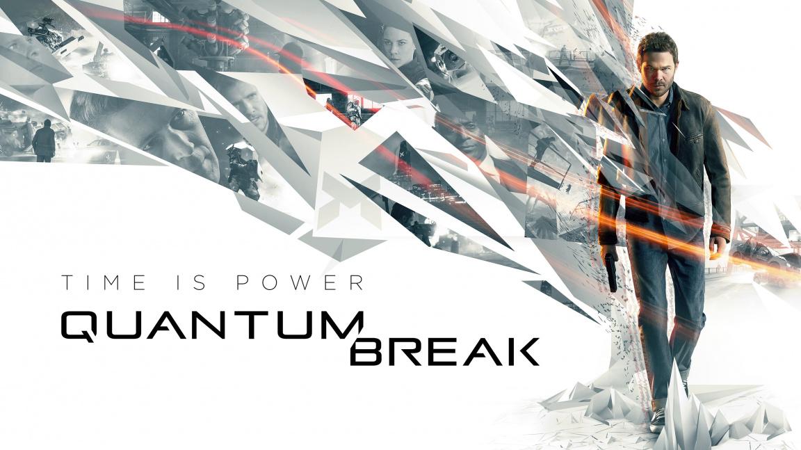 Quantum Break bude prošpikovaná odkazy na Alana Wakea