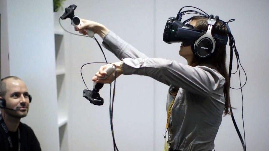Většina hráčů si kvůli virtuální realitě nehodlá pořizovat nový počítač