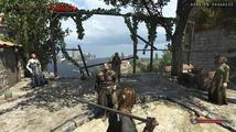 Správa vesnic v Mount & Blade II: Bannerlord bude mnohem detailnější