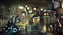 Season Pass pro Deus Ex: Mankind Divided nabídne dvě mise a bonusy pro Breach mód